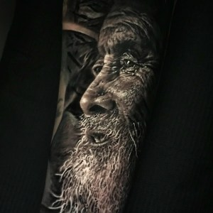 James Brennan @jamesbrennantattoos