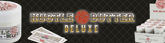 20% off all Hustle Butter Deluxe products!