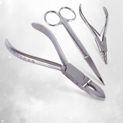 Piercing Instruments