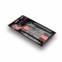 Copic CIAO Markers - Manga 3 - 5+1kpl pakkaus