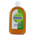 500ml Dettol Disinfectant