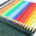 Faber-Castell - Tin of 24 Polychromos Artists' Pencils
