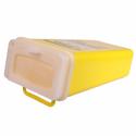 Flynther Sharps Bin 1.5L Capacity