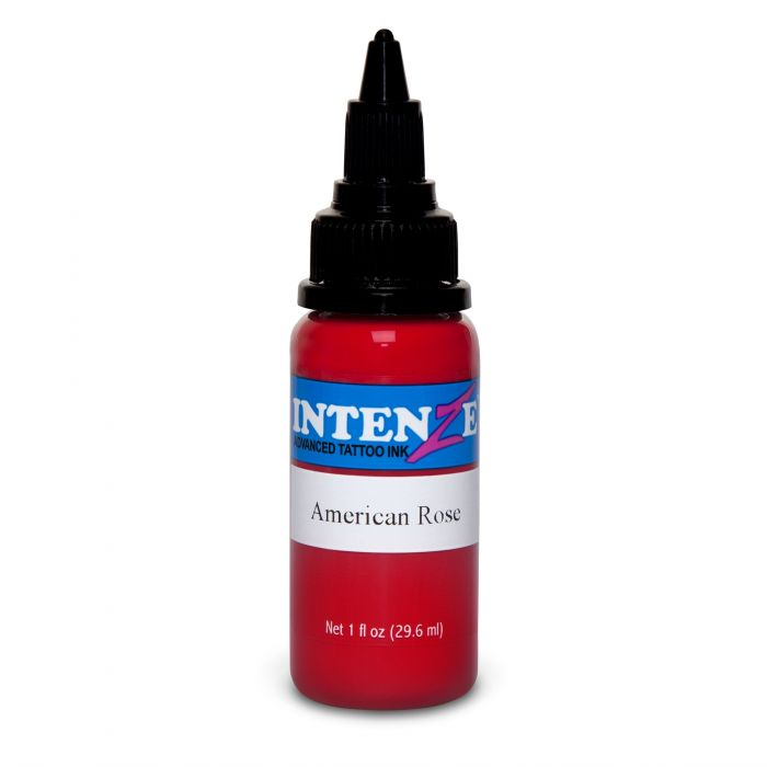 Intenze 30ml (1oz) American Rose muste