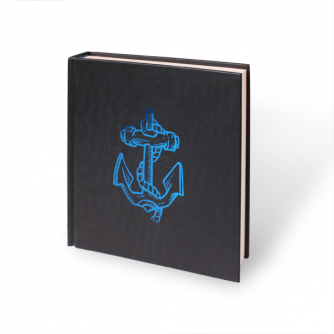 Anchor Book - AMSTERDAM MUSEUM