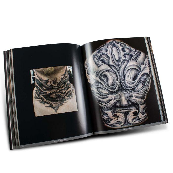 Black & Grey Book: 2 - Edition Reuss