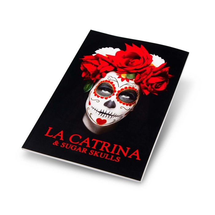 La Catrina And Sugar Skulls