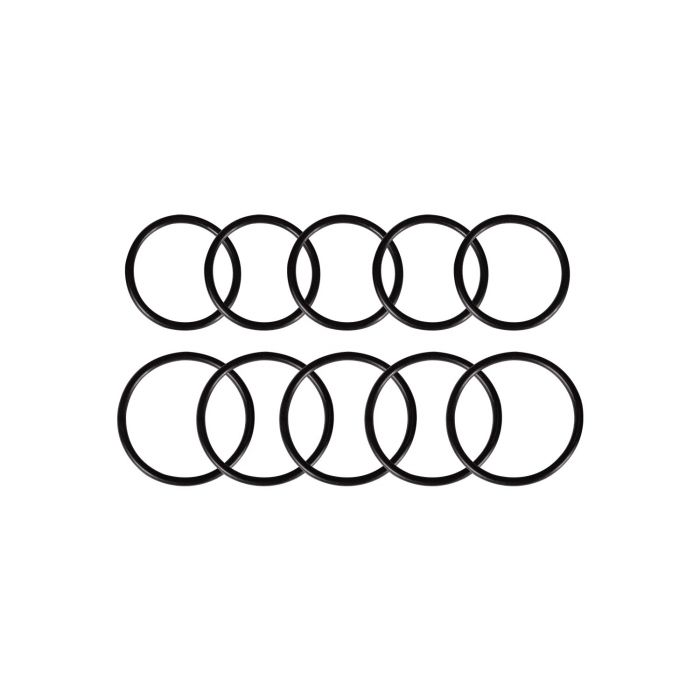 Pack of 10 O-Rings for Cheyenne Pen