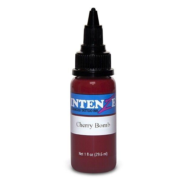 Intenze New Original 30ml (1oz) Cherry Bomb muste