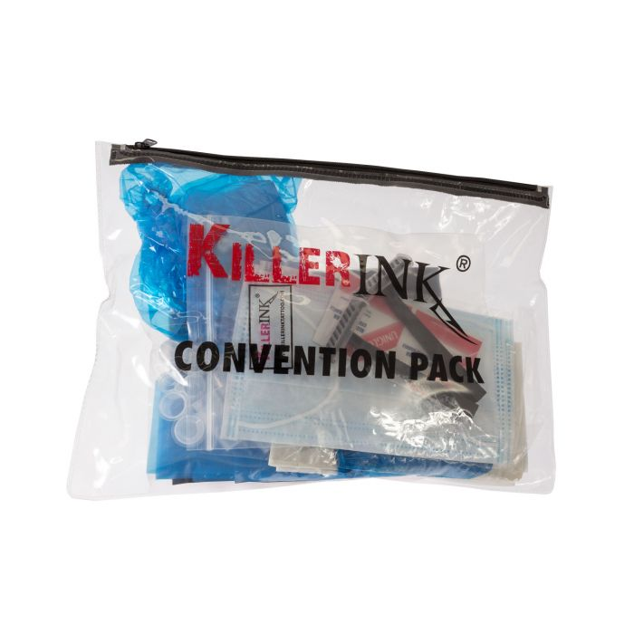 Killer Ink  Convention Kit Artist's Pack