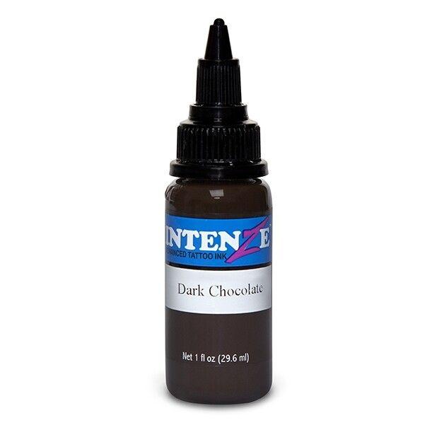 Intenze New Original 30ml (1oz) Dark Chocolate muste