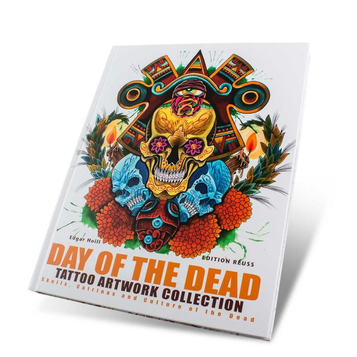 Day of the Dead: Art Collection - Edition Reuss