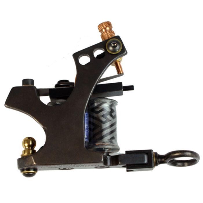 Bavarian Custom Irons Morphosica  - Colour Packer