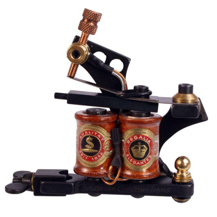 Bavarian Custom Irons Morphosica  - Power Liner