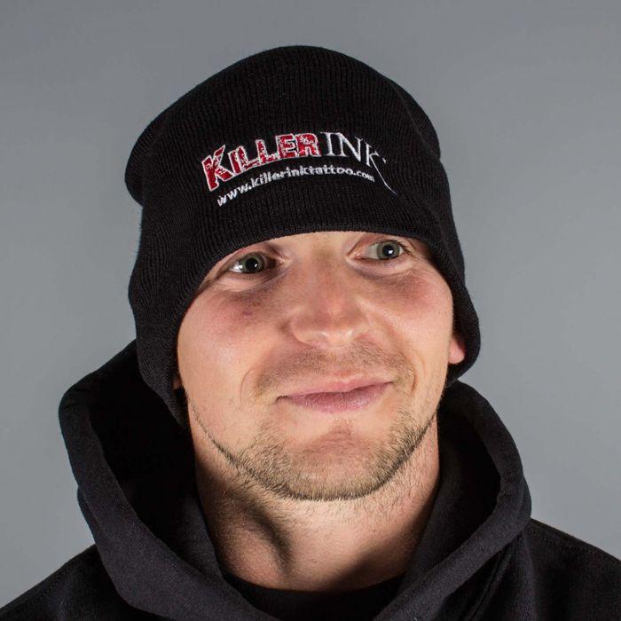 Killer Ink  Beanie hattu