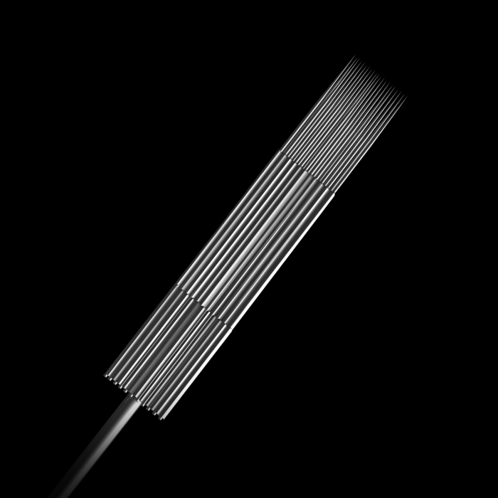 5kpl  Killer Ink  Precision Double Zero  neulat  Flat