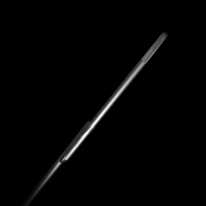 25kpl Killer Ink Precision Bug Pin  neulat  Round Shader