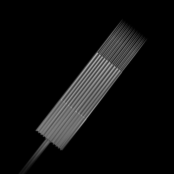 50kpl Killer Ink Precision  neulat  Magnum Weaved