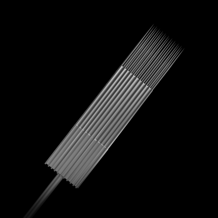 50kpl Killer Ink Precision Bug Pin  neulat  Magnum Weaved