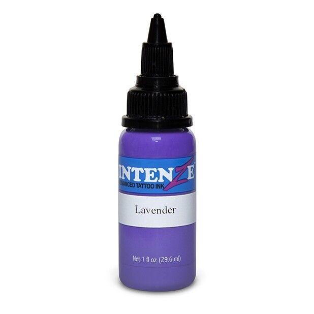 Intenze Pastel 30ml (1oz) Lavender muste
