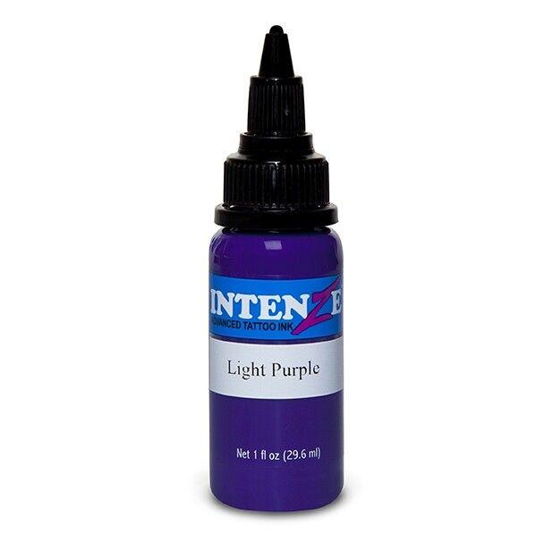 Intenze Basic 30ml (1oz) Light Purple muste