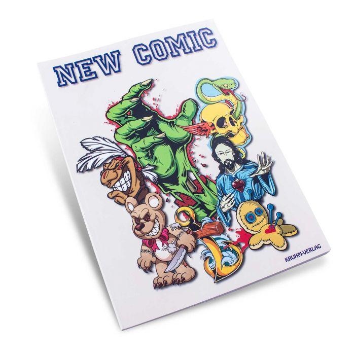 New Comic Book