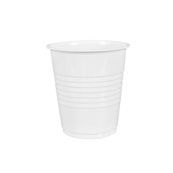 100kpl Plastic Cups for Rinse / Ultrasonic Cleaning