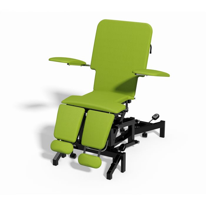 Plinth 2000 Tattoo Studio Chair (Made in England)