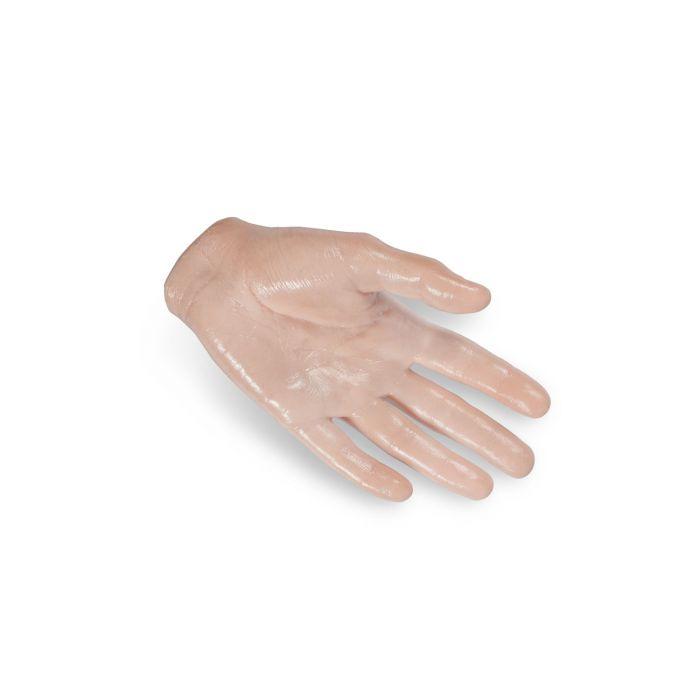 A Pound of Flesh Left Hand