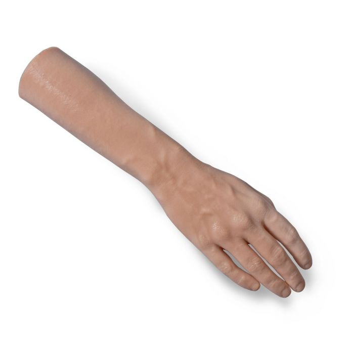 A Pound of Flesh Right Hand + Lower Arm