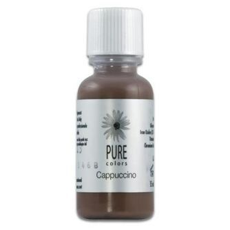 Cosmetic muste Pure Colours 15ml Cappuccino