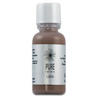 Cosmetic muste Pure Colours 15ml Latte