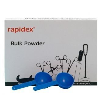Rapidex 2.25kg Bulk Powder Carton