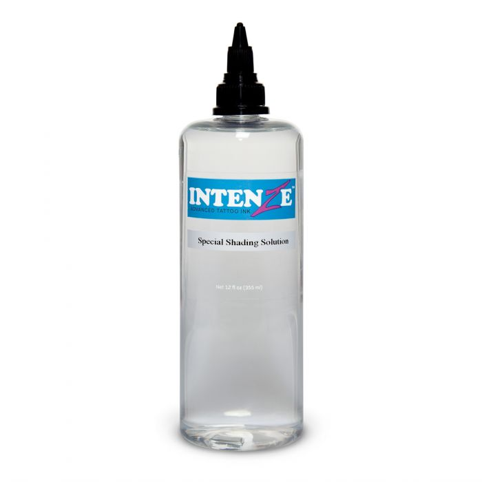 Intenze Solution 120ml (4oz) Special Shading Solution
