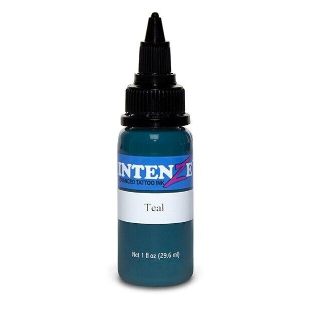 Intenze New Original 30ml (1oz) Teal muste