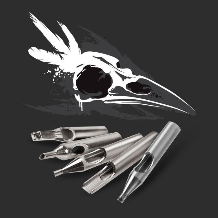 Killer Ink  36 kpl 316 ST   Tipit Round, Diamond + Magnum Premium setti