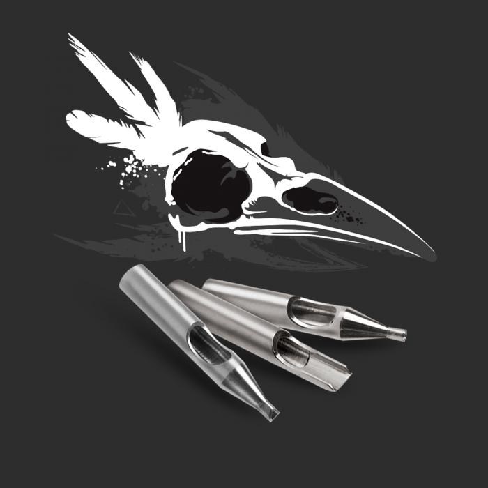 Killer Ink  22 kpl 316 ST   Tipit Round, Diamond + Magnum Basic setti