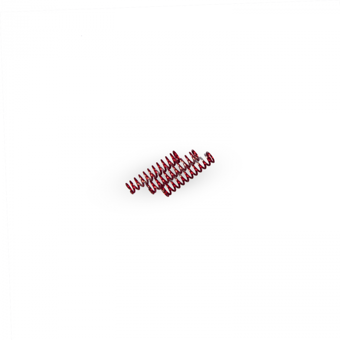3 Neotat Vivace Red Springs - Long Stroke / Higher Volts