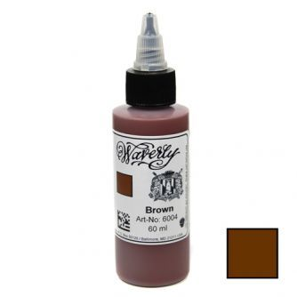 WAVERLY Color Company 60ml (2oz) Brown