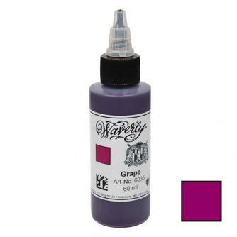 WAVERLY Color Company 60ml (2oz) Grape