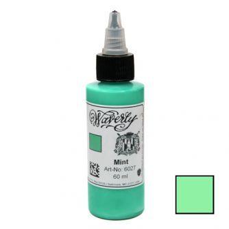 WAVERLY Color Company 60ml (2oz) Mint