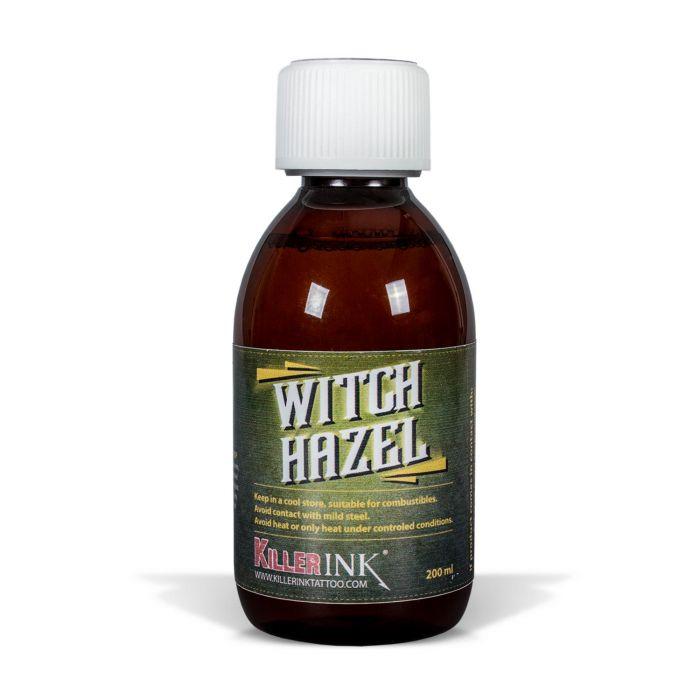 200ml  Distilled Witch Hazel